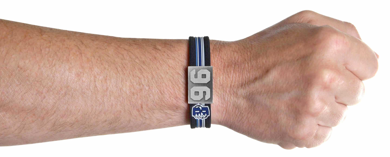 Bären Neuwied Armband Nummer 96
