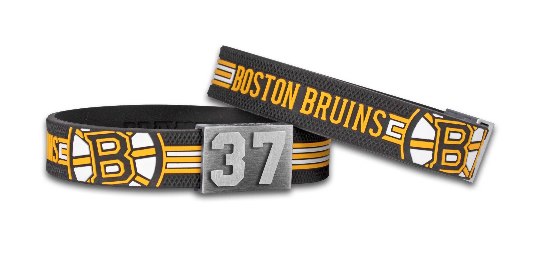 Boston Bruins Armband Nummer 37