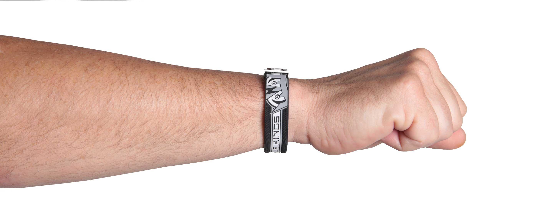 LA Kings Armband