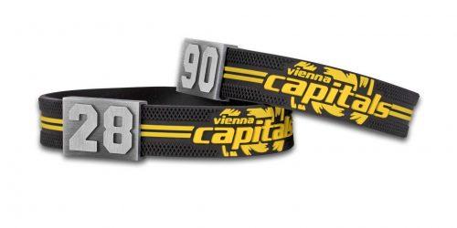 Vienna Capitals Armband Nummer 28