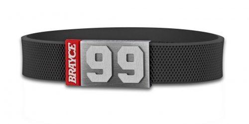 Puck Armband Nummer 99