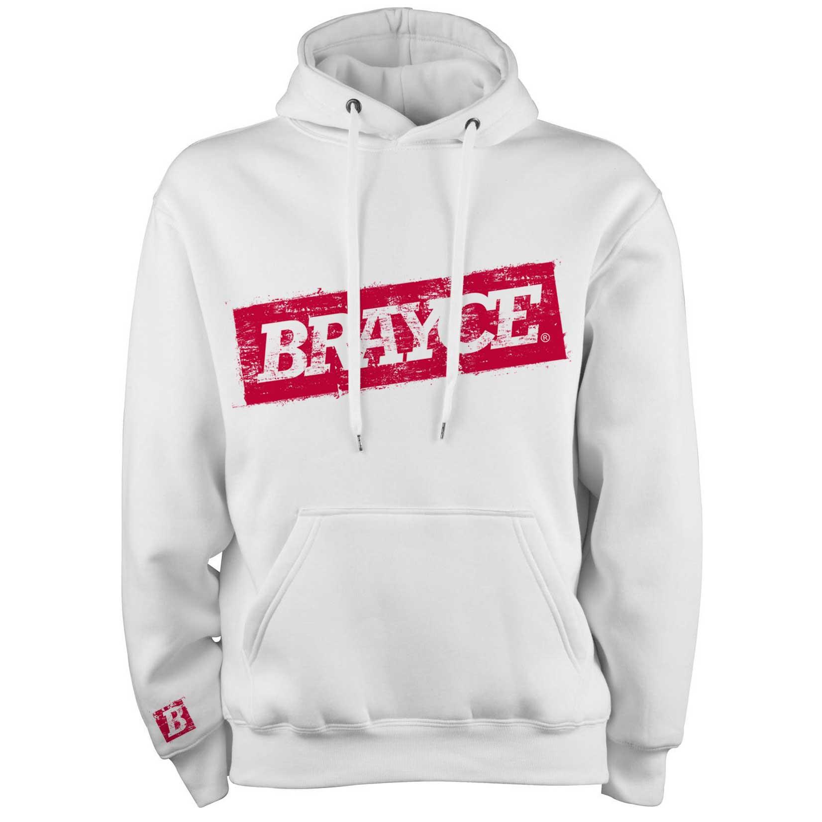 BRAYCE® Logo Hoodie