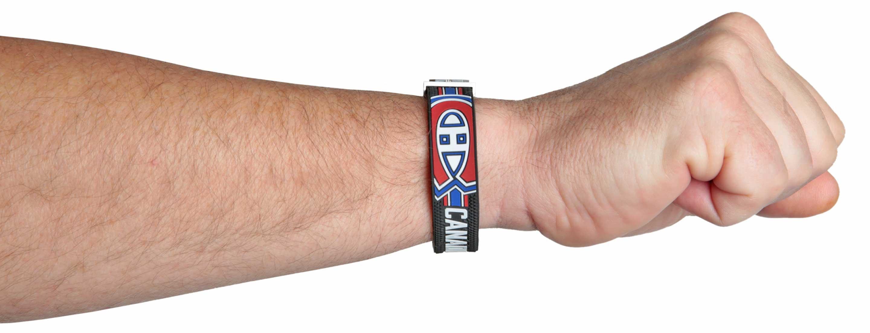 Montreal Canadiens Armband am Handgelenk