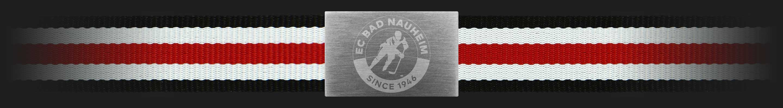 Bad Nauheim Armband (Logo Edition) flach liegend