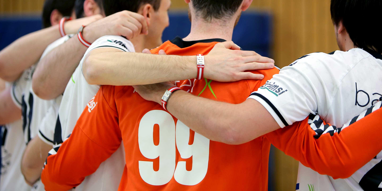 Nummern im Handball