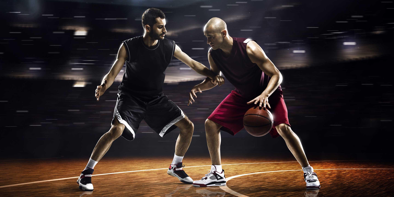 Basketball – Tempo und Taktik