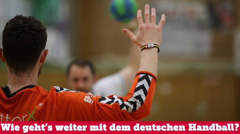 Handball WM Rückschau