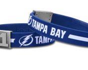 Tampa Bay Lightning Armband