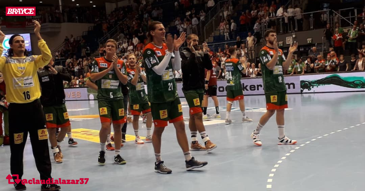 Hacken am Kreis Handball Blog: MT Melsungen vs. SC Magdeburg