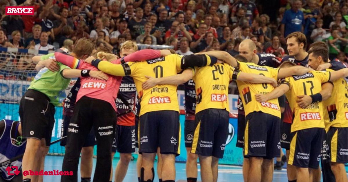 Hacken am Kreis Handball Blog: Rhein-Neckar Löwen vs. Flensburg