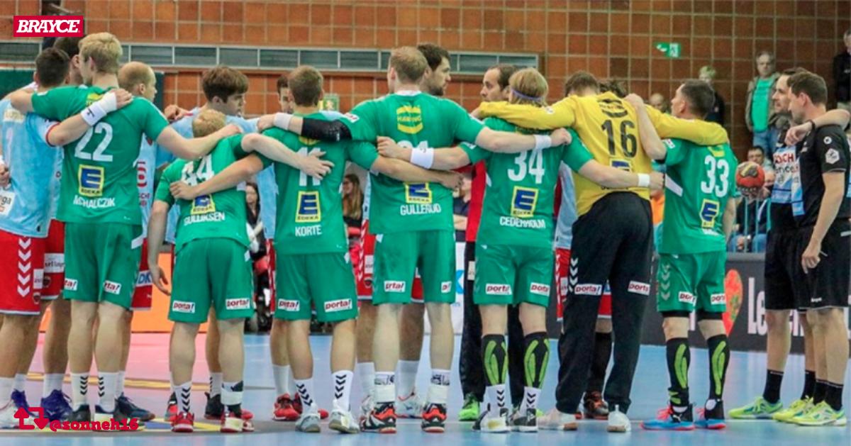 Hacken am Kreis Handball Blog: Füchse Berlin vs. GWD Minden