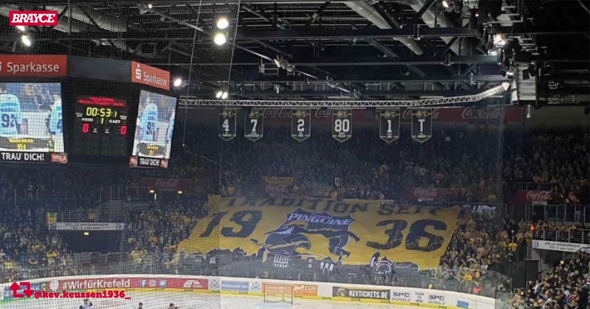 Bandencheck Eishockey Blog: Der erste DEL Spieltag in 21 Dritteln