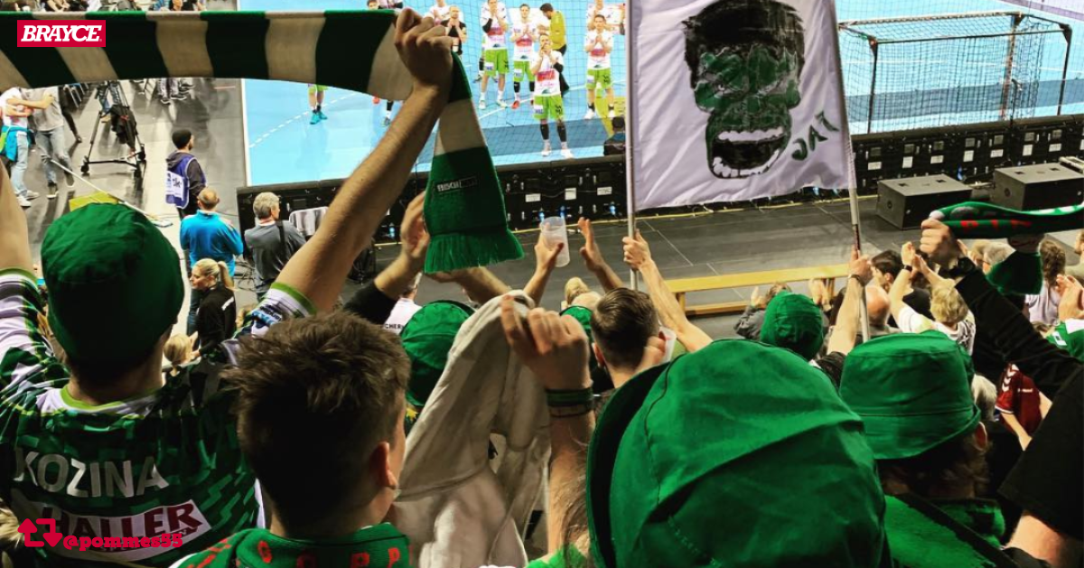 Hacken am Kreis Handball Blog: FrischAuf! Göppingen vs. GWD Minden