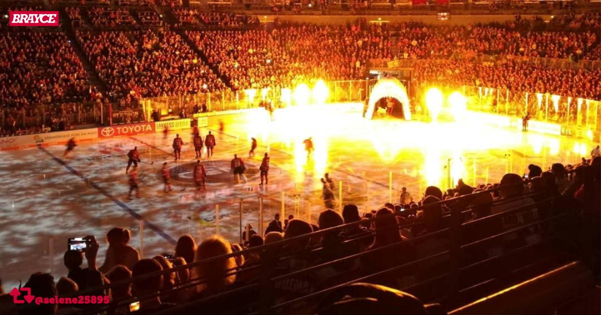 Bandencheck Eishockey Blog: Wenig Oktoberfest-Stimmung bei den Haien