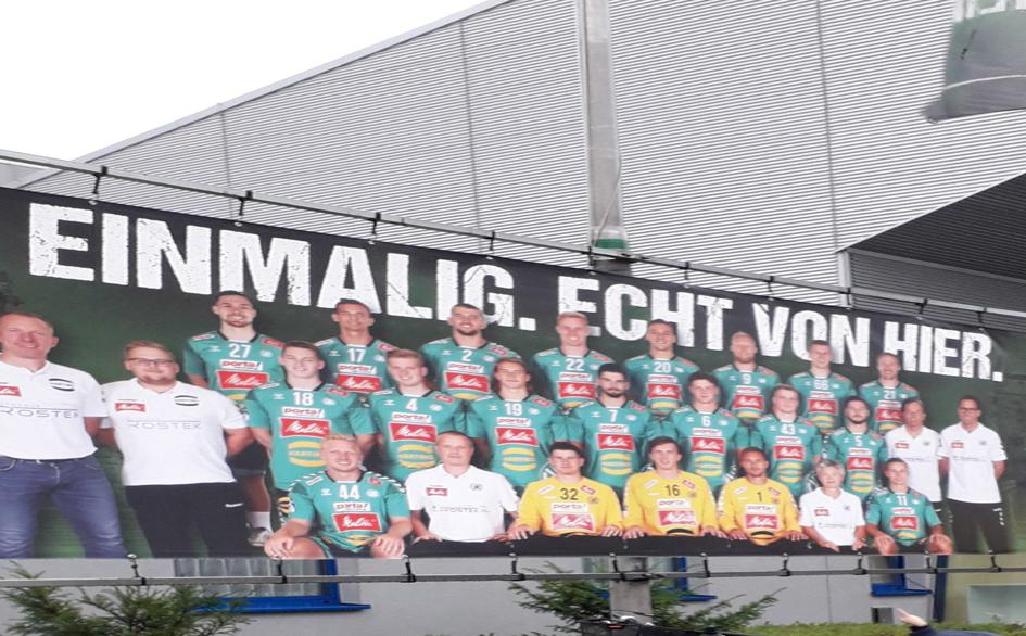 Hacken am Kreis Handball Blog: GWD Minden vs. TBV Lemgo