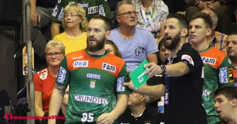 Hacken am Kreis Handball Blog: GWD Minden vs. SC Magdeburg