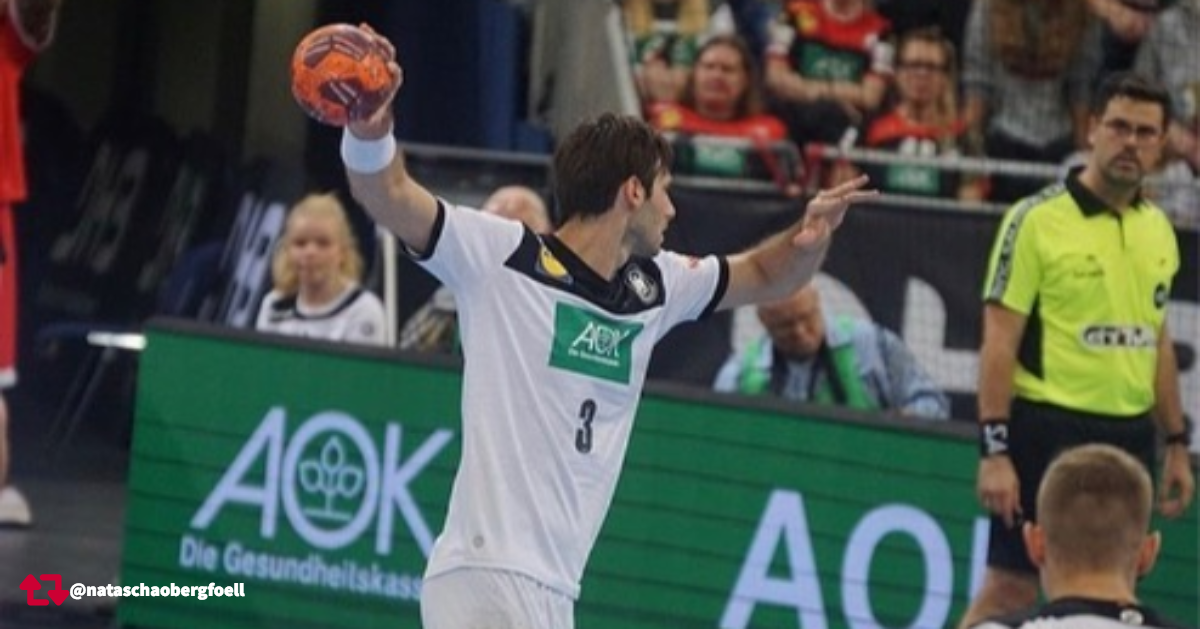 Hacken am Kreis Handball Blog: Nadine goes Bundestrainerin & SC Magdeburg vs. SG Flensburg-Handewitt